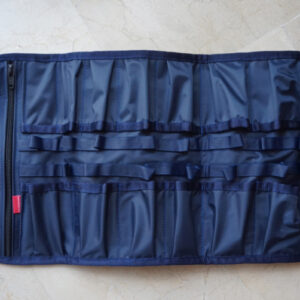 Segelreparaturset Tasche leer