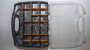 Universal Schraubenkoffer