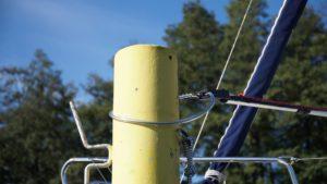 Safety Lock Anlegehilfe