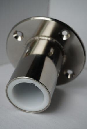 Deckhalterung Möwenschutz Standard