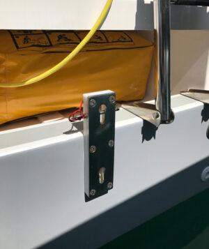 Hydro Charger Halterung