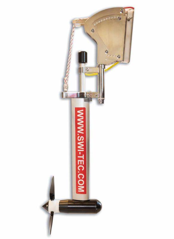 Hydro Charger / Wassergenerator